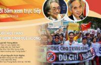 Vietvungvinh: Video Hội thảo về tình hình Việt Nam với HG Đỗ Thông minh và KTG Nguyễn Xuân Nghĩa
