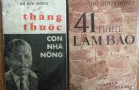 LS. Đỗ Thái Nhiên – Hồ Hữu Tường: Người Chết U Uẩn