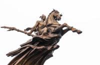 """Hoàng Long Hải – """"Sức mạnh Phù Đổng"""""""