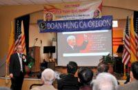 Phóng sự HỘI THẢO VỀ TÌNH HÌNH QUÊ HƯƠNG Của Học giả Đỗ Thông Minh và Tiến sĩ Lê Minh Nguyên