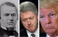 Trọng Đạt – Những Cuộc Điều  Tra Luận Tội Tổng ThốngTrong Lịch Sử Mỹ