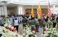 Hình Ảnh Lễ Truy Điệu Lý Tống Tại Toà Thị Chính San Jose,05.04.2019