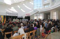 Video Lễ Truy Điệu Lý Tống Tại Toà Thị Chính San Jose