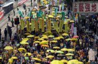 Diễn Đàn Thời Sự: Nhà Báo Huỳnh Lương Thiện -Biểu Tình Hồng Kông, Đài Loan, Việt Nam Học Được Gì?